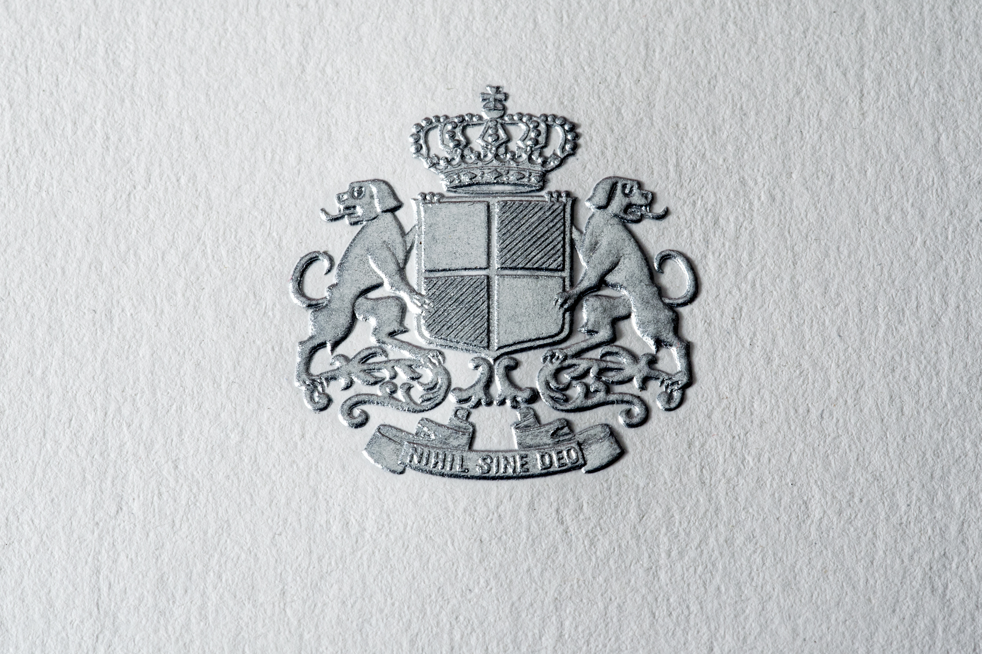 Referenzen – Wappen solber