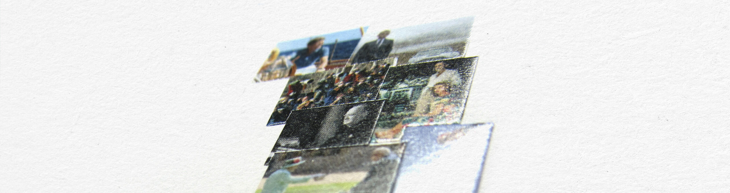 Blind Embossing Photo Collection